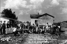 Tupelo, Mississippi - Wikipedia