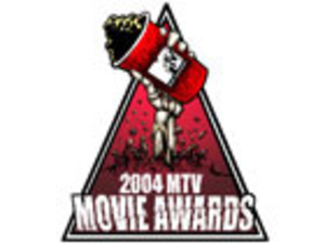 2004 MTV Movie Awards - Image: 2004 mtv movie awards logo