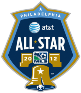2012 MLS All-Star Game