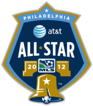 2012 MLS All-Star Game - Image: 2012 MLS All Star Game