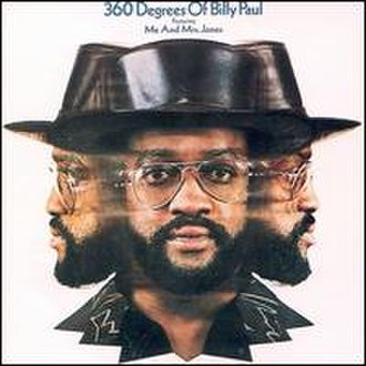 360 Degrees of Billy Paul - Image: 360degreesofbillypau l