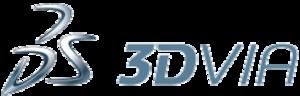 3dvia - Image: 3DVIA Logo