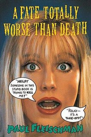 A Fate Totally Worse than Death - First edition 1995