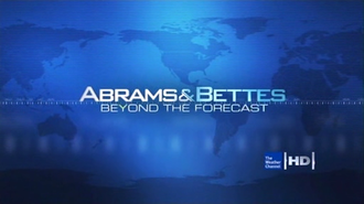 Abrams & Bettes Beyond the Forecast - Image: Abrams Bettes 2008