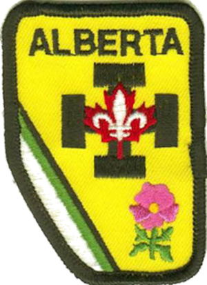 Scouting and Guiding in Alberta - Alberta branch of the Association des Scouts du Canada