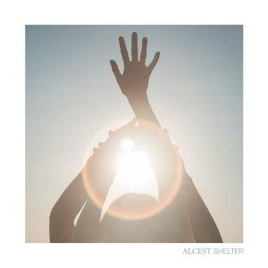 Shelter (Alcest album) - Image: Alcest Shelter