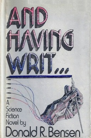 And Having Writ... - 1978 second printing