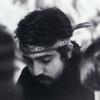 Los Four - Carlos Almaraz, 1974
