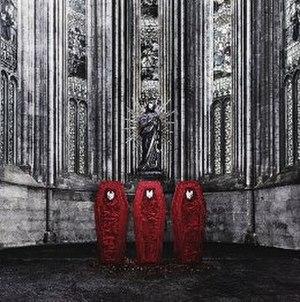 Babymetal (album) - Image: Babymetal limited cover