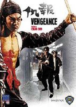 Vengeance (1970 film) - Image: Bao chou 1970