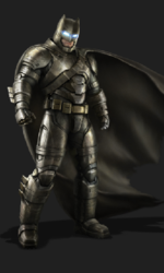 DC Extended Universe[edit] : blue and gray batman costume  - Germanpascual.Com