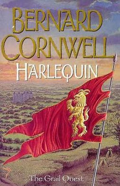 Picture of a book: Harlequin