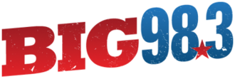 WZRL - Logo as Big 98.3, 2015-16.