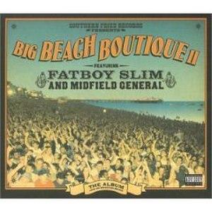 Big Beach Boutique II - Image: Bigbeachboutiqueii