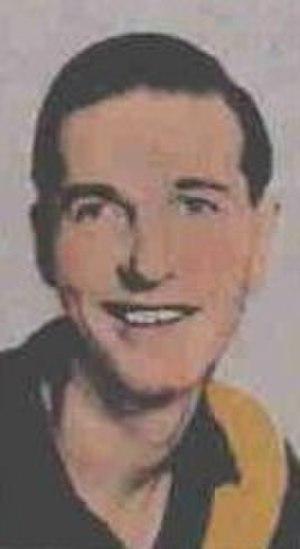 Bill Morris (Australian rules footballer) - Image: Bill Morris