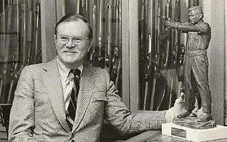 William B. Ruger