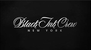 <i>Black Ink Crew</i> television series