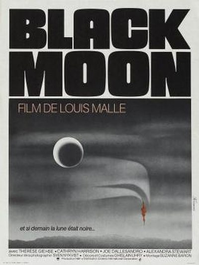 Picture of a movie: Black Moon
