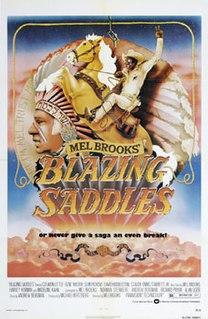 1974 film by Mel Brooks