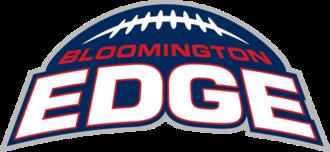 Bloomington Edge - Image: Bloomington Edge