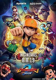 BoBoiBoy Movie 2 Official Theatrical Poster.jpg