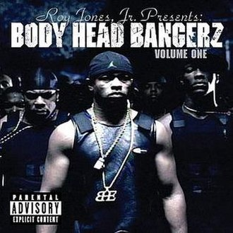 Body Head Bangerz: Volume One - Image: Body Head Bangerz Volume One cover