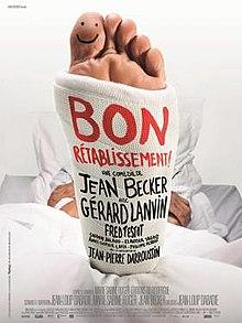 get well soon bon rtablissement jpg theatrical release poster