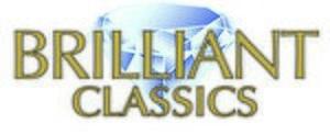Brilliant Classics - Image: Brilliant Classics Logo