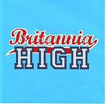 Britannia high: amazon. Co. Uk: music.