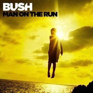 Man on the Run (album) - Image: Bushmotr