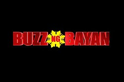 The Buzz Ng Bayan – April 20, 2014