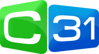 C31 Melbourne - Image: C31 Melbourne logo 2010