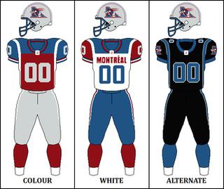 2003 Montreal Alouettes season NFL American football season