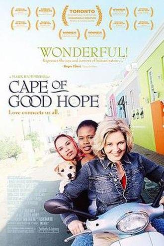 Cape of Good Hope (film) - Image: Cape of good hopefilm