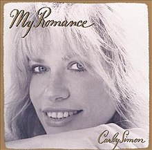 Carly Simon Anion Live On Martha S Vineyard Wikipedia Says The Song Relates State Of Mind As She Waits To Go A Date With Cat