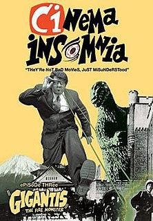 <i>Cinema Insomnia</i> television series