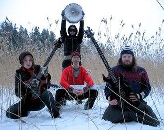 Circle (band) - Image: Circle band