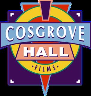 Cosgrove Hall Films