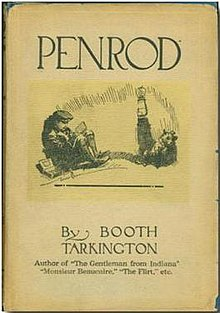 Cover 1st edition of Penrod.jpg