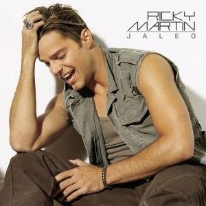 Jaleo (Ricky Martin song) - Image: Cover of the single Jaleo by Ricky Martin