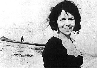 Dawn Powell - Dawn Powell, c.1914