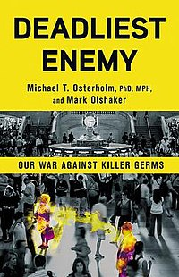 Deadliest Enemy, Our War Against Killer Germs.jpeg