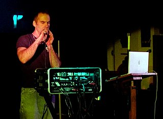 Dean De Benedictis Musical artist