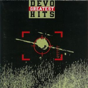 Devo's Greatest Hits - Image: Devo Greatest Hits