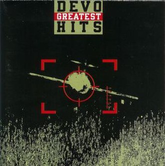 Devo's Greatest Hits - Image: Devo Greatest Hits