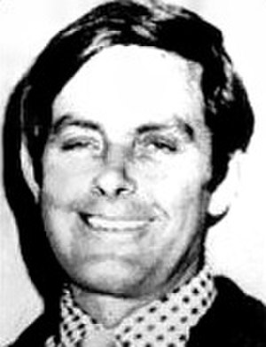 Donald Mackay (anti-drugs campaigner)