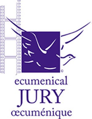Prize of the Ecumenical Jury - Logo of the Jury œcuménique