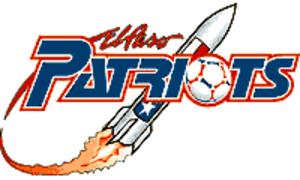 El Paso Patriots - Image: El Paso Patriots