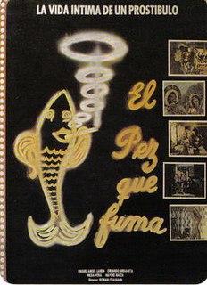 <i>El Pez que Fuma</i> 1977 film by Román Chalbaud