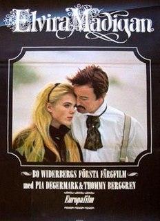 <i>Elvira Madigan</i> (1967 film) 1967 Swedish film